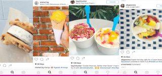 10 Cool Instagram Pics of Burbank Sweets