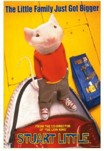 Family Film At The Library - Stuart Little @ Buena Vista Branch Library | Burbank | California | United States