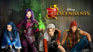 Family Film At The Library - The Descendants @ Buena Vista Branch Library | Burbank | California | United States