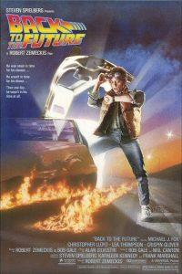 Magnolia Park Movie Night - Back To The Future @ Magnolia Park Burbank | Burbank | California | United States