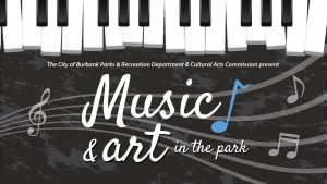 Music & Art In The Park @ Johnny Carson Park  | Rancho Mirage | California | United States