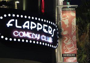 Burbank Comedy Festival @ Flappers Comedy Club
