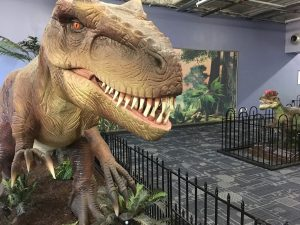 Dinosaurs Unearthed At Discovery Cube @ Discovery Cube LA  | Los Angeles | California | United States