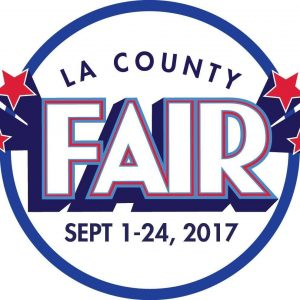 The LA County Fair @ Pamona Fairplex | Pomona | California | United States