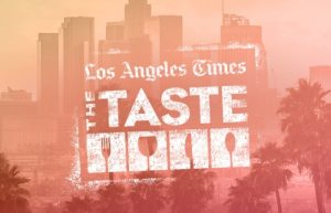 Taste LA Event from LA Times @ Paramount Studios | Los Angeles | California | United States