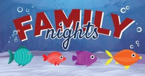 Family Night at the Verdugo Aquatic Facility @ Verdugo Aquatic Facility | Burbank | California | United States