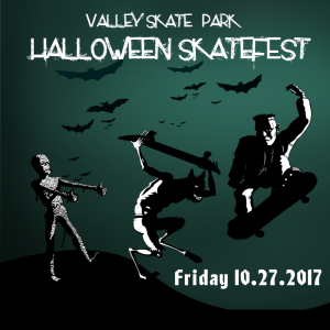 Halloween Skatefest @ Valley Skatefest | Burbank | California | United States