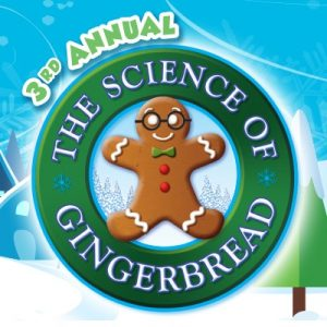 The Science of Gingerbread At Discovery Cube LA @ Discovery Cube LA  | Los Angeles | California | United States