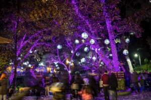 LA Zoo Lights For The Holidays @ LA Zoo | Los Angeles | California | United States
