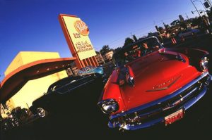 Bob's Big Boy Friday Night Classic Car Shows @ Bobs Big Boy Burbank | Burbank | California | United States