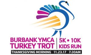 Burbank YMCA Turkey Trot 5k/10k & Kids' Run @ Burbank YMCA  | Burbank | California | United States