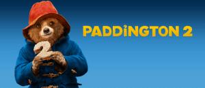 'Paddington 2' - Free Outdoor Movie @ Burbank Town Center - Old IKEA Lawn