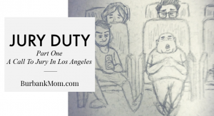 Jury Duty In Los Angeles California