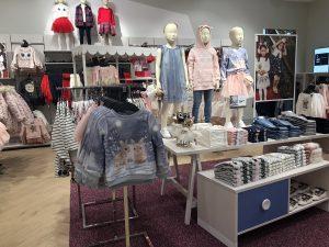 H&M Now Open In Burbank