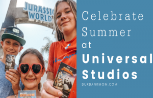 Universal Studios Summer 2019