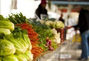 Burbank Farmer's Market @ Downtown Burbank