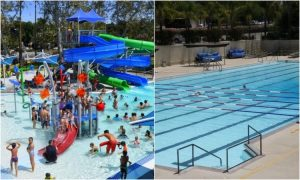 Burbank Aquatic Center