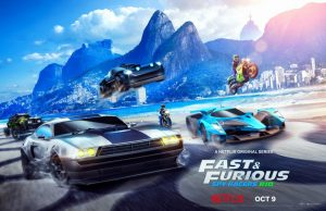 fast and furious speed racers