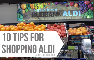 10 Tips For Shopping Aldi